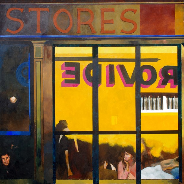 Stores - Wexford