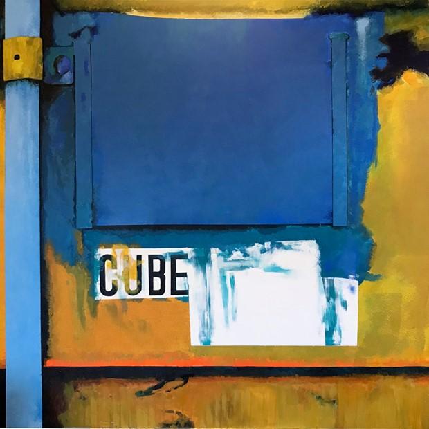 Cube - Homeleigh