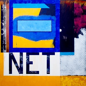 Net, by Patrick Caseley
