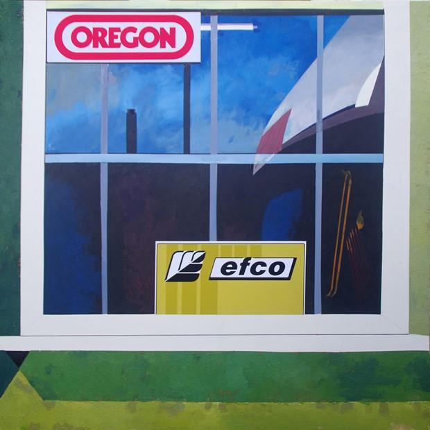 Oregon - Efco