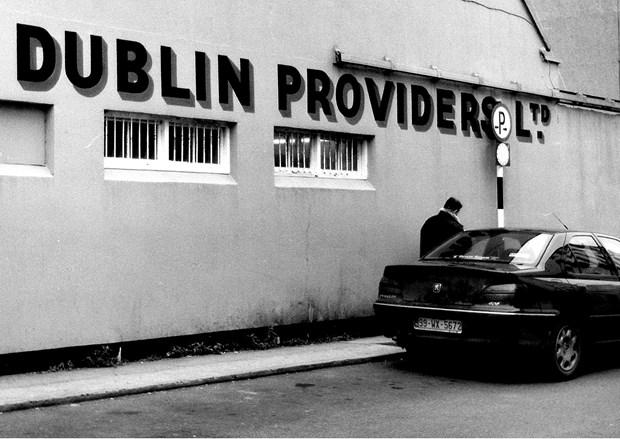The Irish Portfolio 2015 - 3