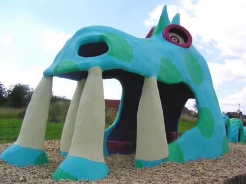 Gapa Dragon
