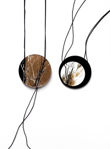 Winter pendants