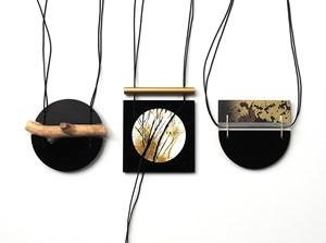 Iken pendants