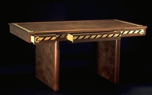 Rope desk