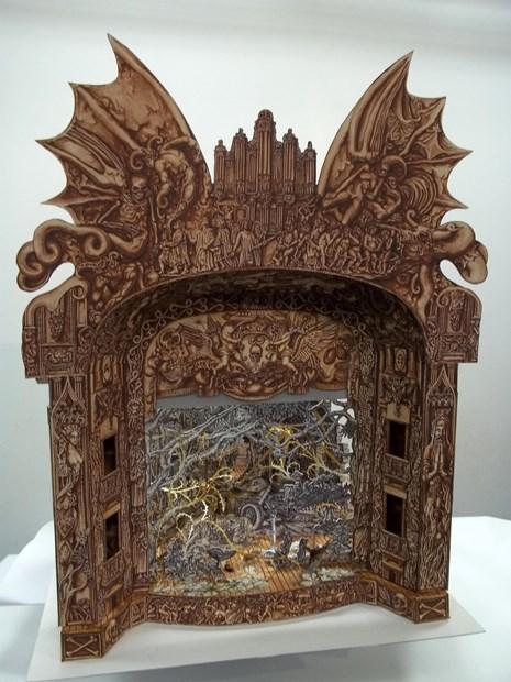 Il Teatro dei Leviatano