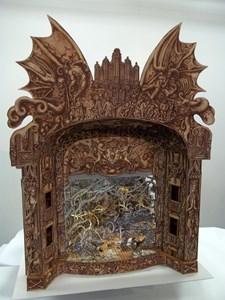 Il Teatro dei Leviatano, by Iain Andrews