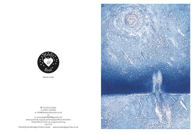 Poet's Moon