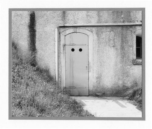Door, Oberer Kuhberg: Germany