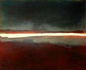 Horizon Line no.7, by David Lucas