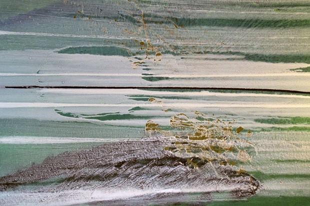 Wave Lines no.2