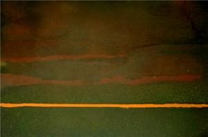Horizon Line no.14, by David Lucas