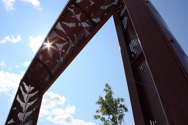 Kilnwood Arch