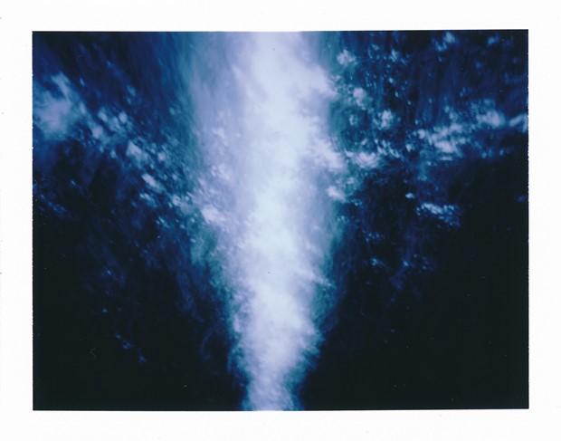 Love in Motion - pinhole photo series