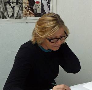 Jane Bolden