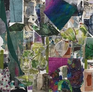 Pocket Park 1, by Jane Bolden