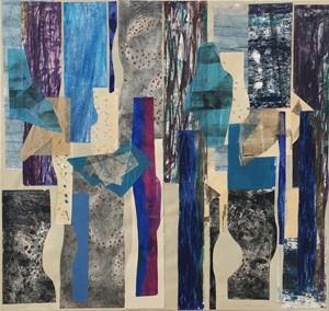 Waterlands, by Jane Bolden