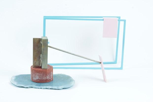 Improvisations - Clare Burnett
