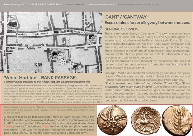 The Lanes 'Gants' - Colchester
