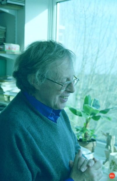 Peter Fryer