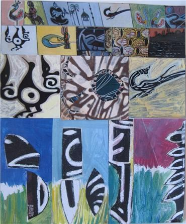 Selected mural projects
