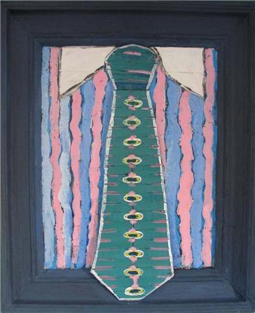 Chipfork Tie