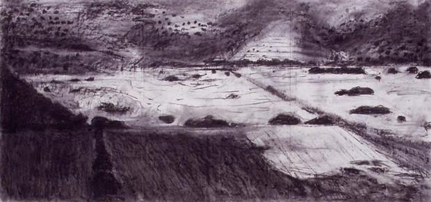 Arid Valley