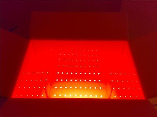 Lightbox - viridian sequence