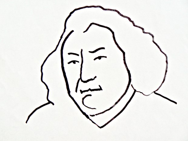 Portraits of Lichfield (S.T.E.A.M.)