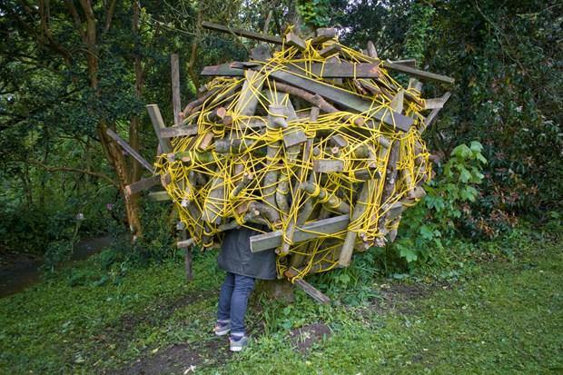 Nest for Penryn