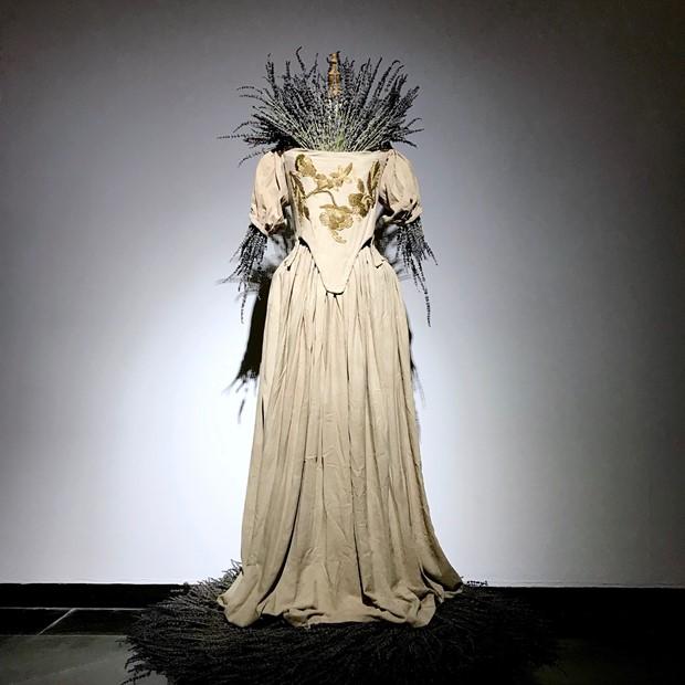 Plague Dress
