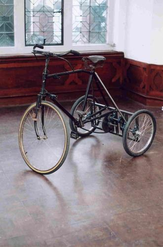 Circle Cycle