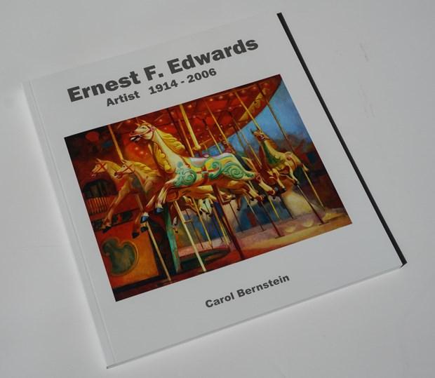 Ernest F. Edwards