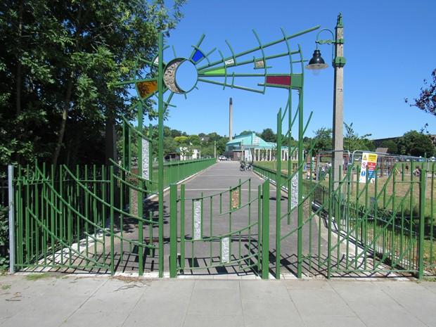 Highfields Gateway