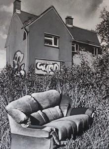Two Seater, by Deborah Jane