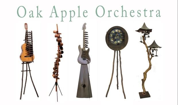 Oak Apple Orchestra