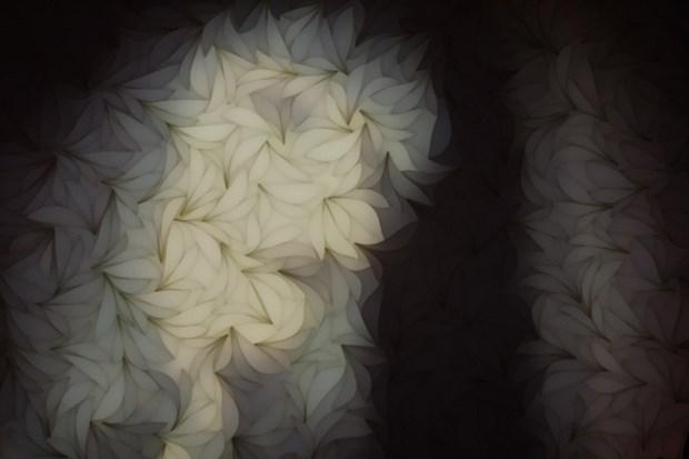 Leaf Screen