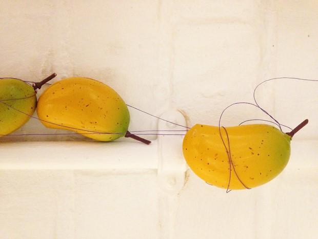 October Gallery Pop Up Exhibition, by Sam Haynes