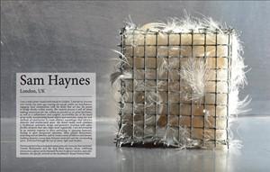 ART REVEAL MAGAZINE, by Sam Haynes