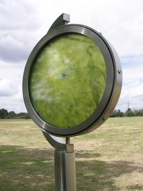 Hot Spots, Hatherop Park, Richmond