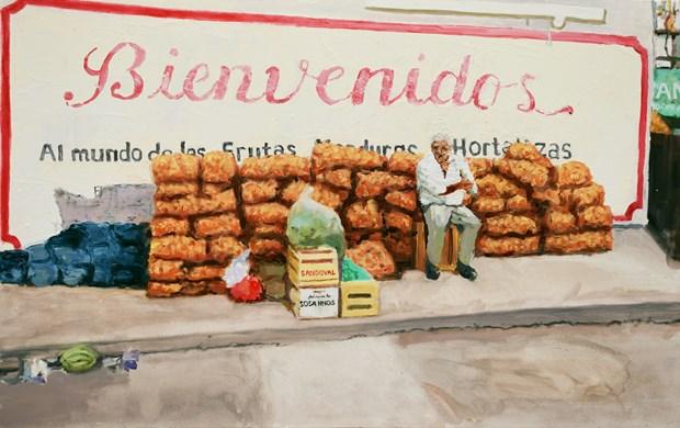 Bienvenidos al Mundo de las Frutas, Verduras y Hortalizas (San Juan, Argentina)