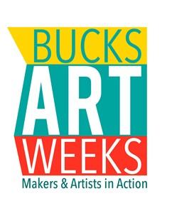Bucks Art Weeks 9-24 June 2018, by Emma Williams