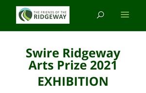 Swire Ridgeway Arts Prize, by Emma Williams