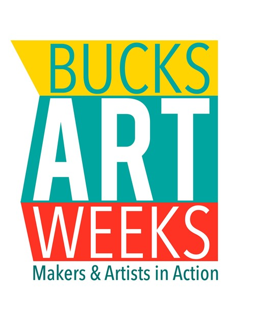 Bucks Art Weeks, by Emma J Williams