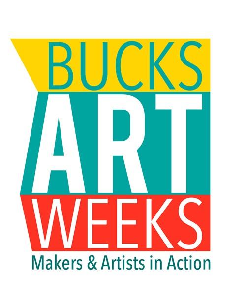 Bucks Art Weeks, by Emma J Williams