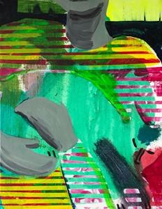 Cat TV, by Helen Dryden