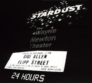 Stardust, by Simon Beckett
