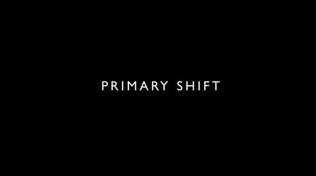Primary Shift, by Jayne Wilson