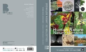 Human Nature Nature Humaine, by Joss Burke