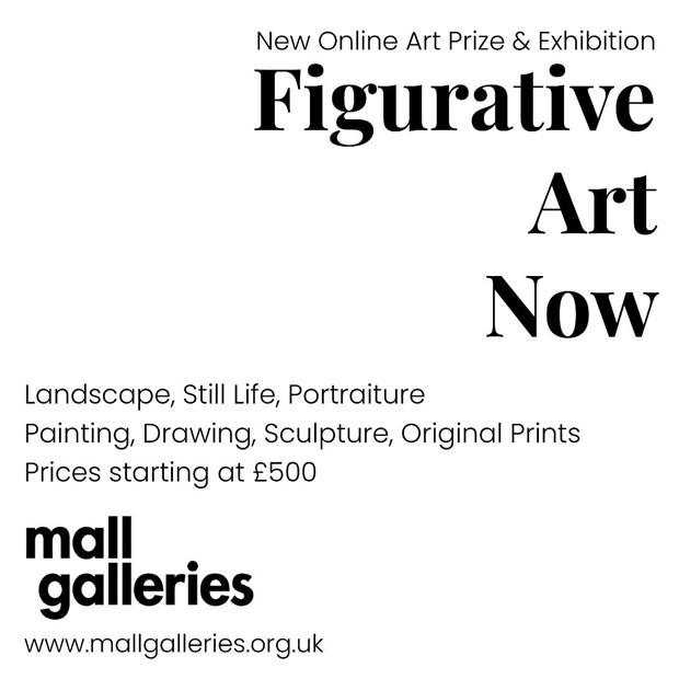 Figurative Art Now